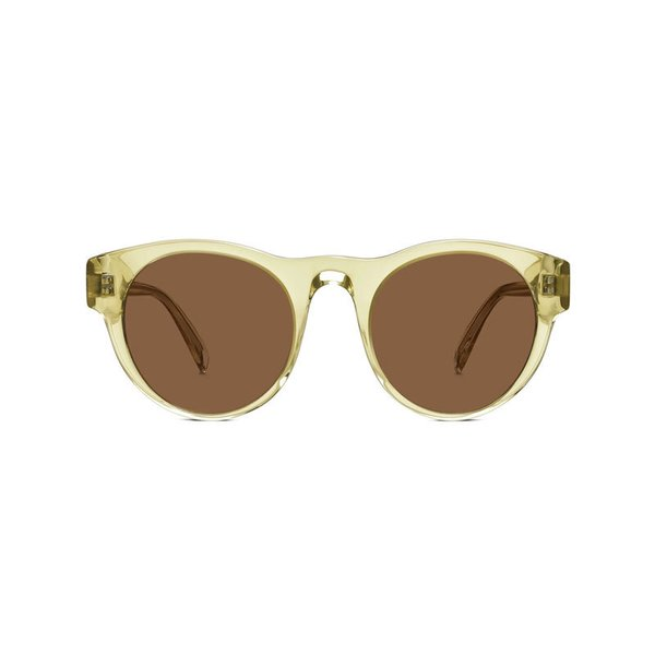 Warby Parker Jones Sunglasses