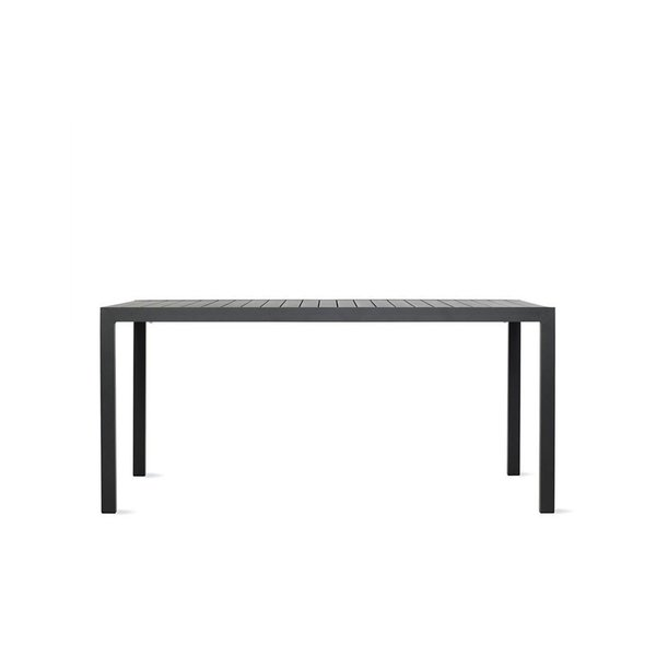 Case Eos Rectangular Table