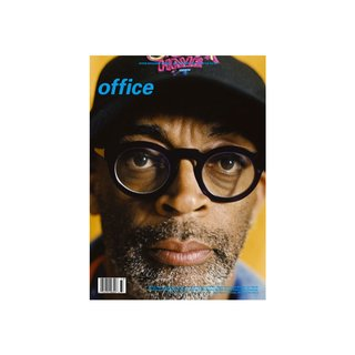 Office Magazine Issue 07