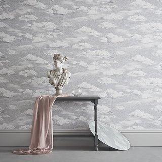 Sian Zeng Classic Seasons Wallpaper Winter Snowdrift