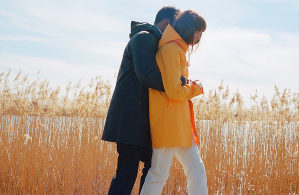 6 Scandinavian Raincoats You'll Want to Wear Every Day