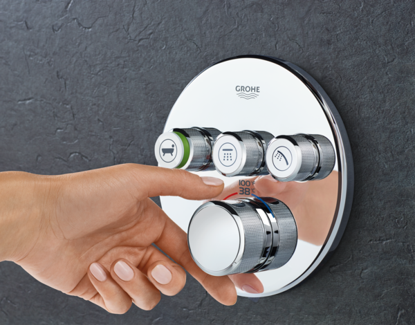 Smart Tech Lovers Take Note, Your Shower Needs an Update