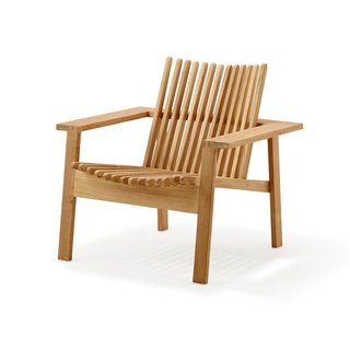 Cane-Line Amaze Lounge Chair