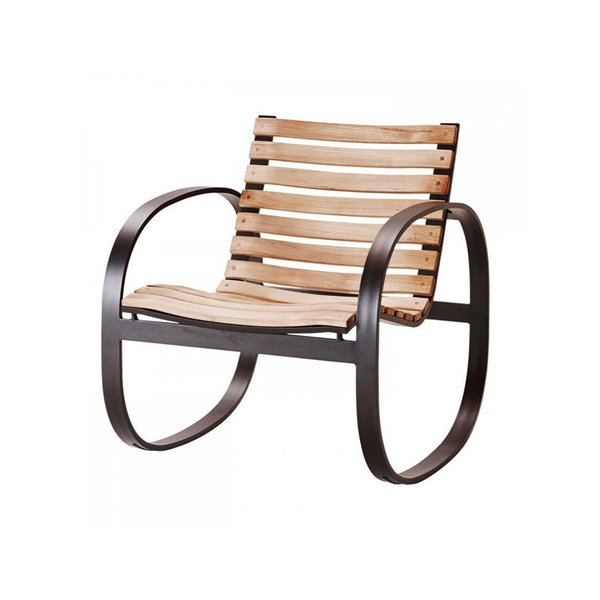 Cane-Line Parc Rocking Chair