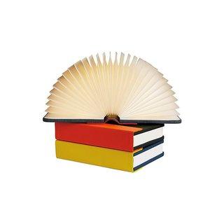 Mini Lumio Fabric Book Lamp