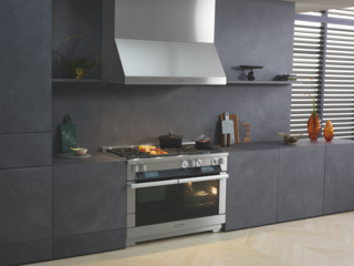 Building a Chef-Worthy Kitchen for Both the Experienced and the Aspiring Home Cook