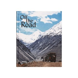 Off the Road: Explorers, Vans, and Life Off the Beaten Track