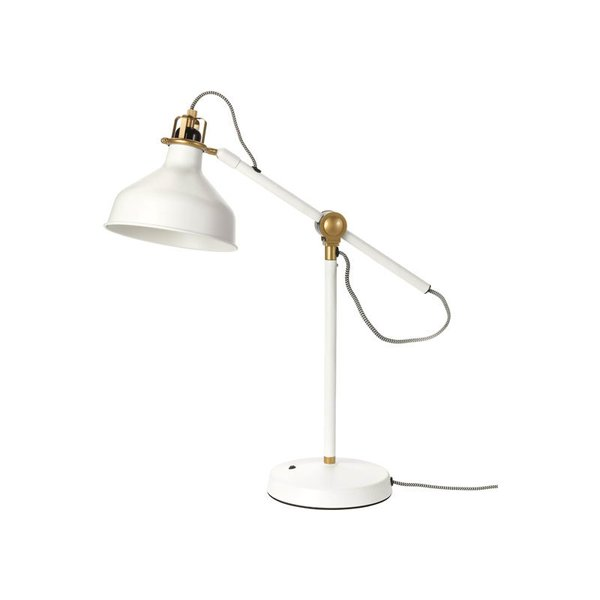IKEA RANARP Work Lamp