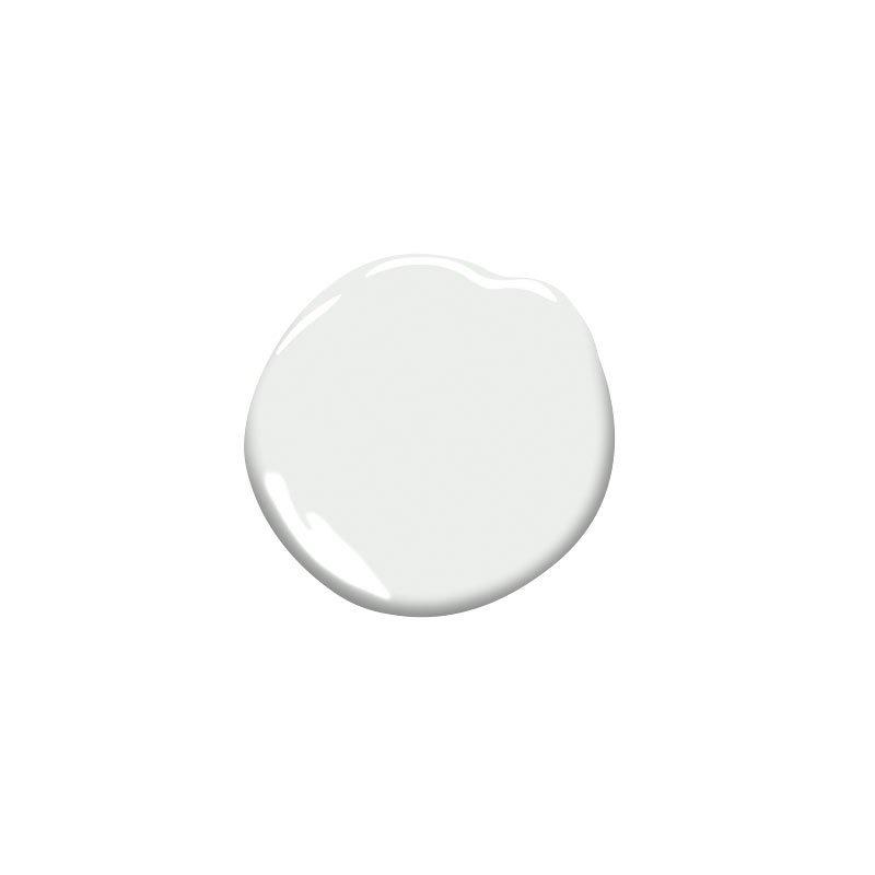 Benjamin Moore Paint Decorator S White