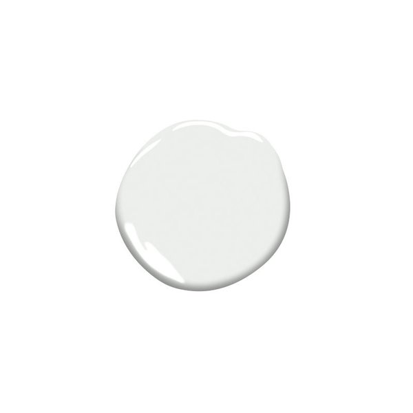 Benjamin Moore Paint - Decorator's White