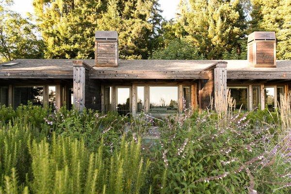 Ventana Big Sur Modern Home In Big Sur California By Braytonhughes On Dwell