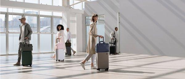 28 Travel Essentials for the Modern Jetsetter