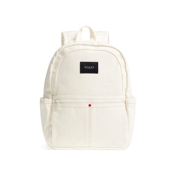 STATE Bags Kane Canvas Backpack