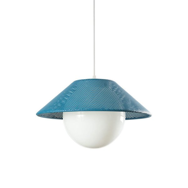 Rich Brilliant Willing Akoya Suspension Lamp