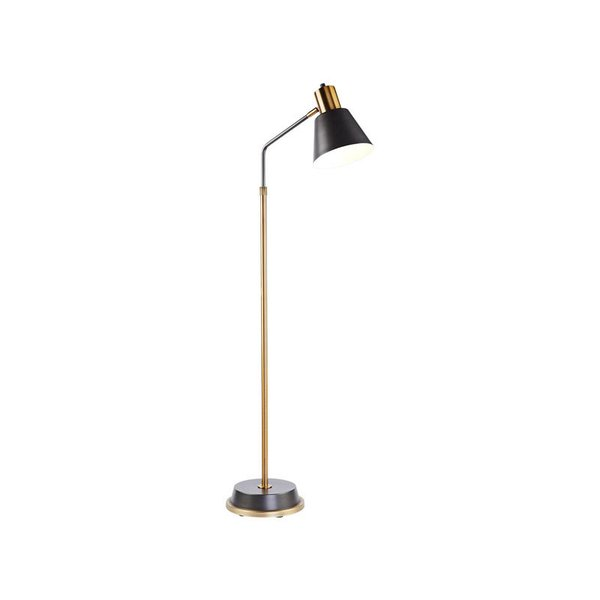 Rejuvenation Cylinder Task Floor Lamp