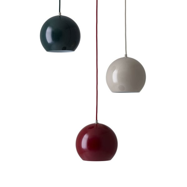 &Tradition VP6 Topan Pendant Light