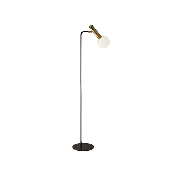 Pottery Barn Jeffrey LED Floor Lamp