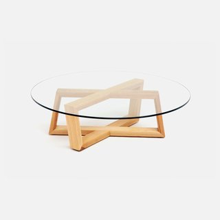 Artless Focal Coffee Table