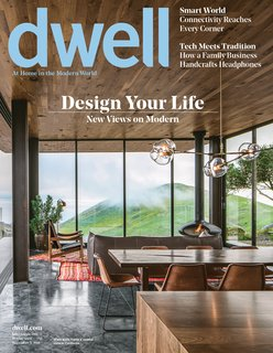 Pick up the July/August issue, featuring homes from New Zealand's South Island to Reno, Nevada, on newsstands July 10.