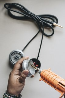 Here's How a Family Business in Brooklyn Handcrafts Top-Notch Headphones - Photo 6 of 19 -