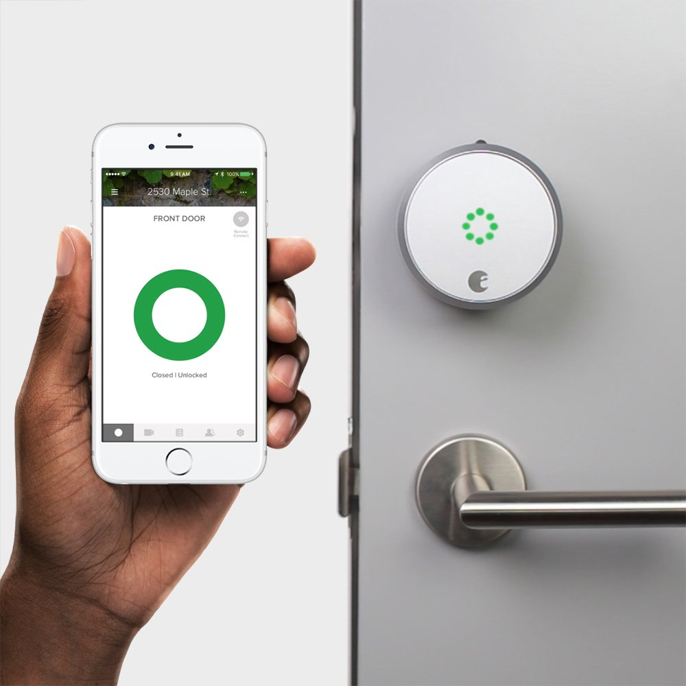Photo 10 of 51 in 50 New Smart Home Products That Caught Our Eye