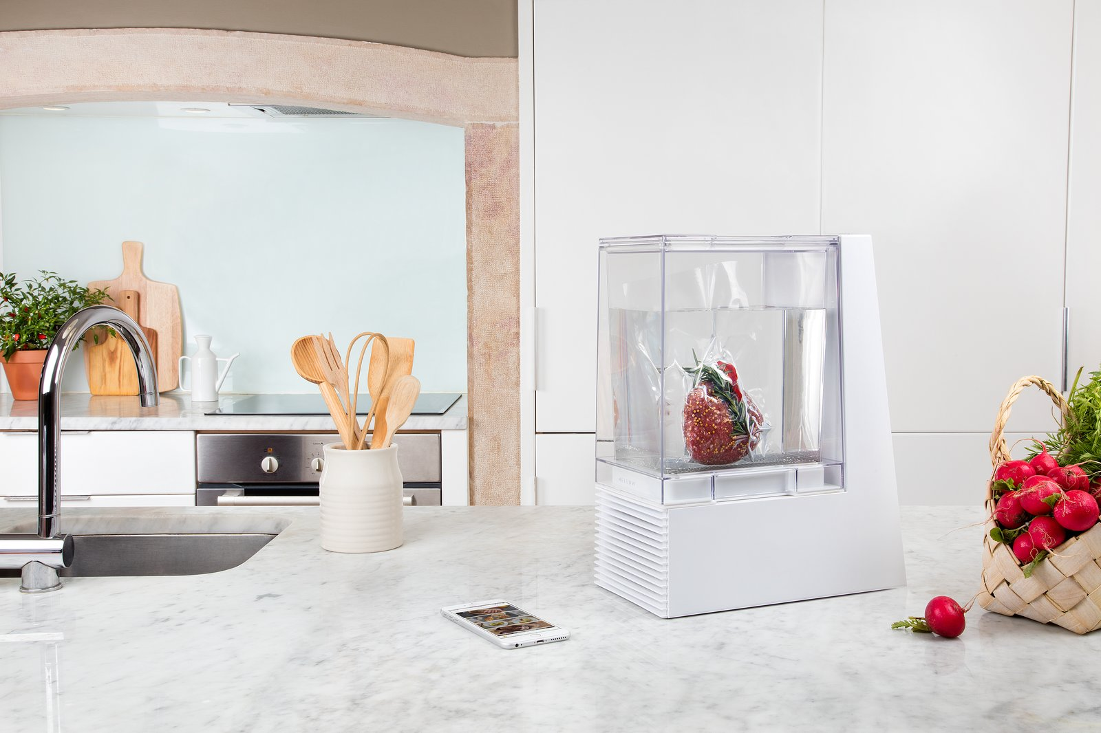 Photo 17 of 51 in 50 New Smart Home Products That Caught Our Eye