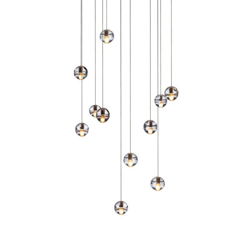 Bocci 14.11 Multi-Light Pendant Light