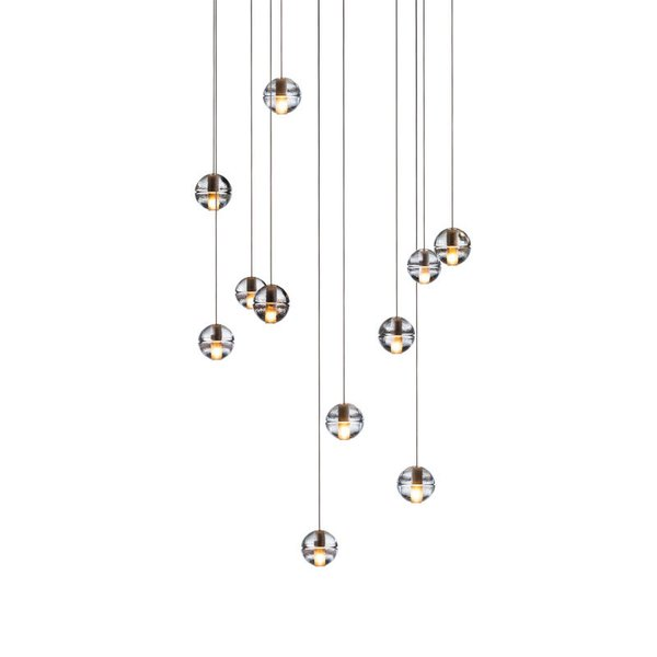 Bocci 14.11 Multi-Light Pendant Light