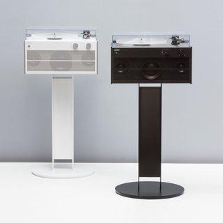 Symbol Audio Modern Record Player