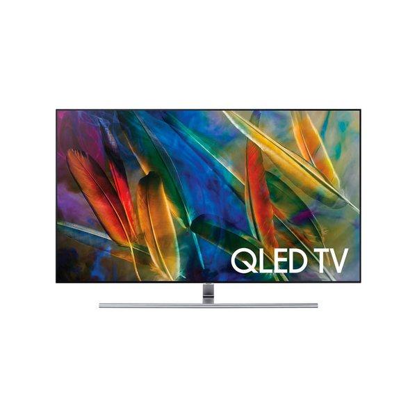 Samsung Class Q7F QLED 4K Smart TV