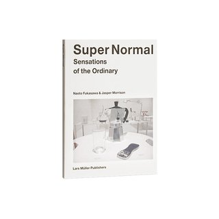 Super Normal: Sensations of the Ordinary