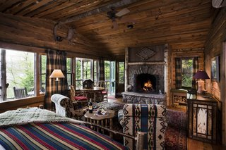 12 Lodge Hotels That Prove Cabin Fever Can Be a Good Thing - Photo 1 of 12 -