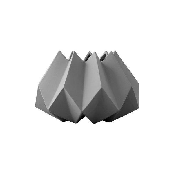 Menu Folded Vase