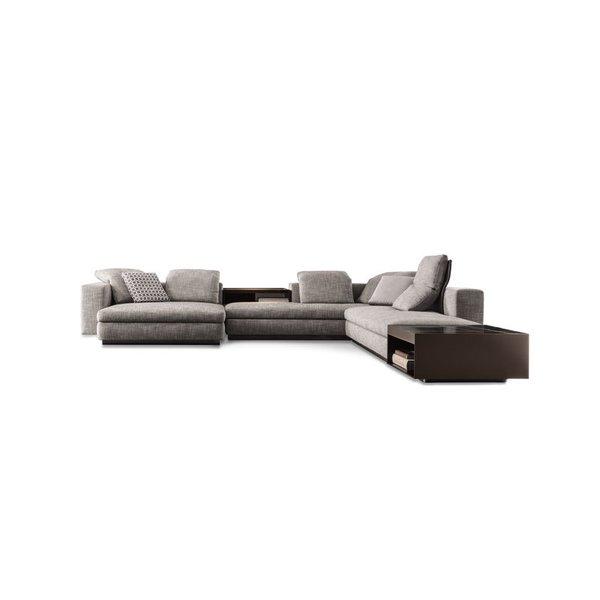 Minotti Yang Sofa