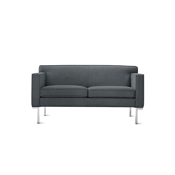 Ted Boerner Theatre Two-Seater Sofa