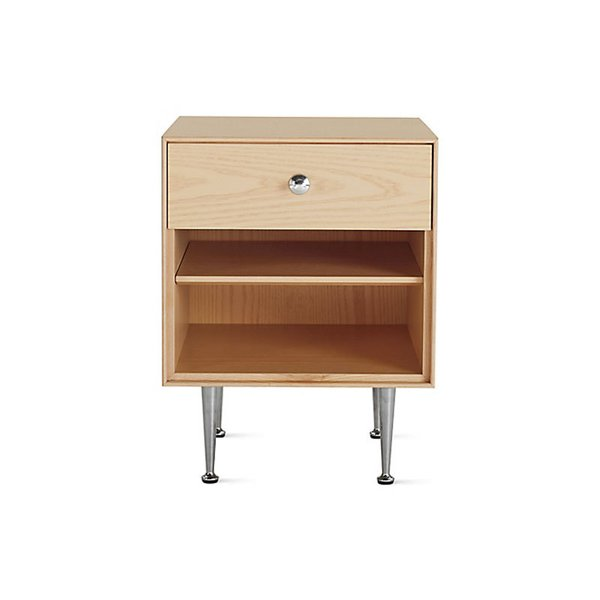 Nelson Thin Edge Bedside Table By Design Within Reach Dwell