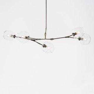 Lindsey Adelman Branching Bubbles BB.05.28 Chandelier
