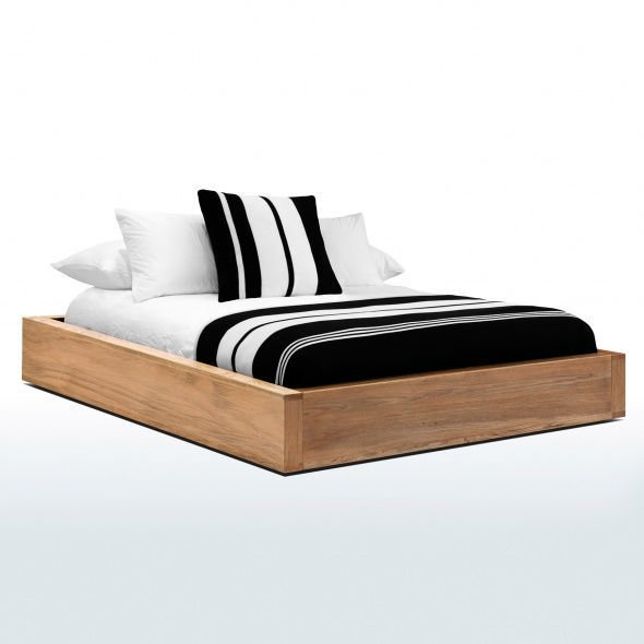 James Perse Cabo Bed