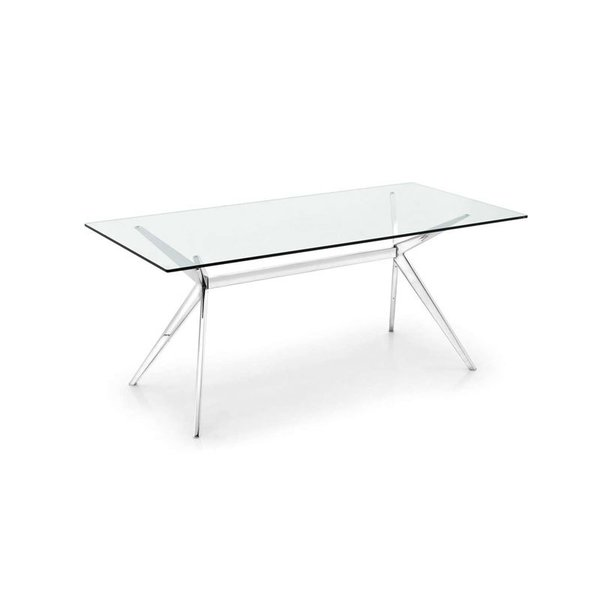 Connubia Seven Dining Table
