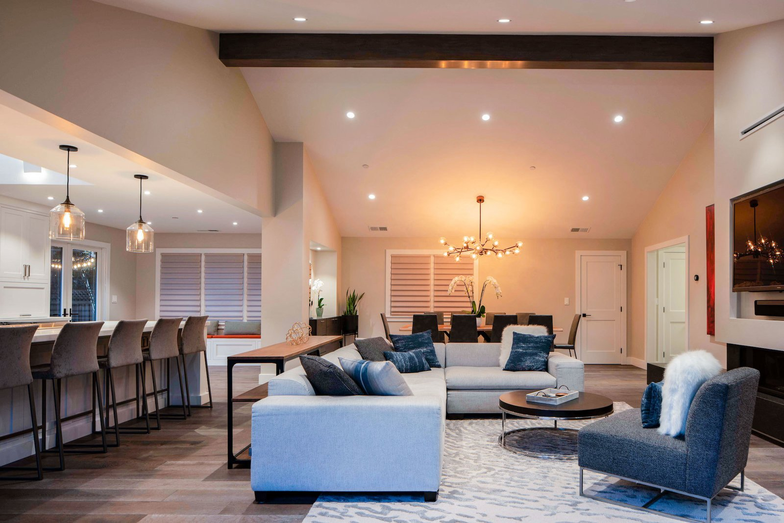 Here s how to achieve professional lighting design in your for The design home