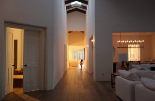 Some homeowners rely on more expensive systems that require a lighting programmer to come and adjust scenes or realign them with new bulbs and fixtures. But NOON worked with top lighting designers to put all their expertise into the switch itself, allowing customers to create or adjust  their lighting scenes instantly in the NOON App.