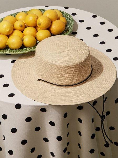 Reformation Gaucho Tie Hat