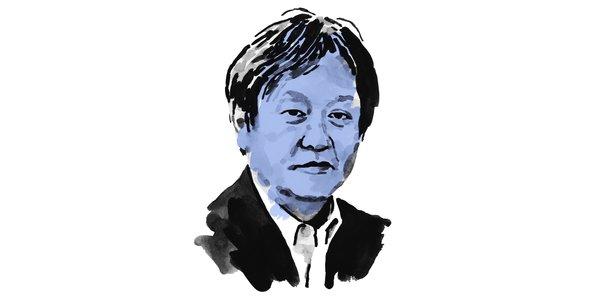 Q&A: Naoto Fukasawa Talks Muji, Minimalism, and Jasper Morrison