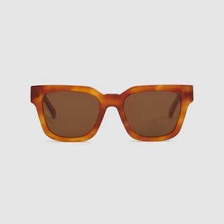 NEED Agent Sunglasses in Tortoise Light