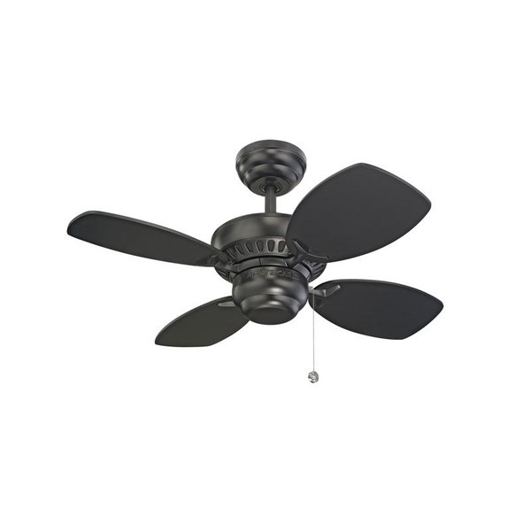 Monte Carlo Fans Colony II Ceiling Fan