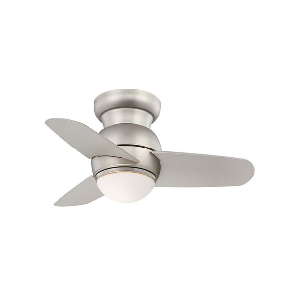 Minka Aire Spacesaver Ceiling Fan