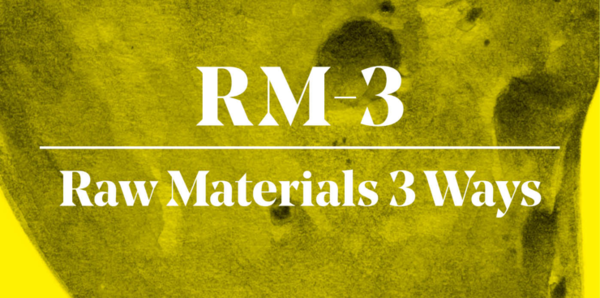 Tune In to Dwell's First-Ever Podcast: Raw Materials 3 Ways