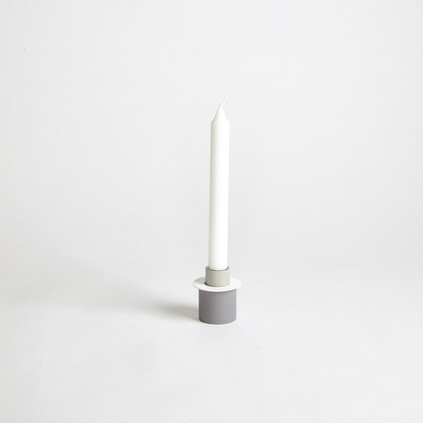 Good Thing Field Candleholder