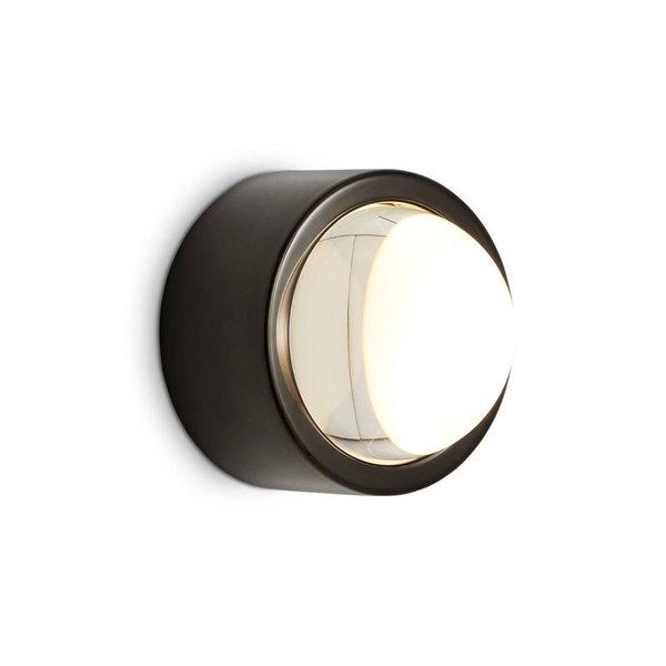 Tom Dixon Spot Surface Light Round Black