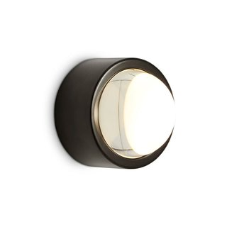 Tom Dixon Spot Surface Light Round Black